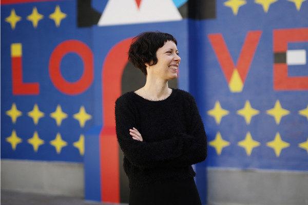 Love, intervista a Camilla Falsini