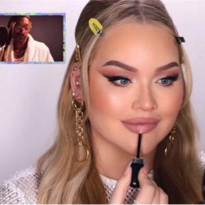 Marc Jacobs Beauty Snoop Dogg Nikkie