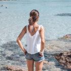 Valigia per Ibiza