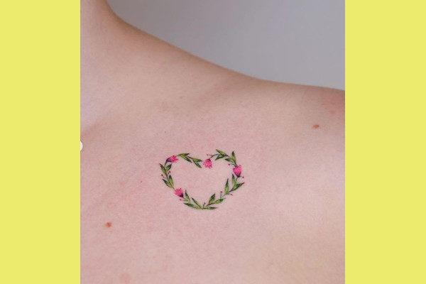 Mini tatuaggi