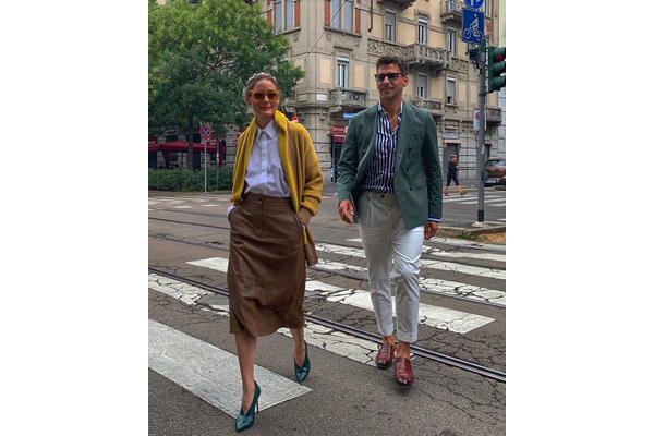 Look delle influencer