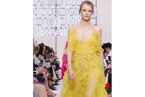 Colori moda autunno 2019