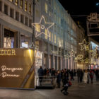 Pop-up shop per Natale