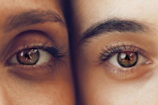 patch occhi