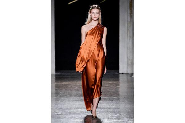 Seconda giornata di Milano Moda Donna