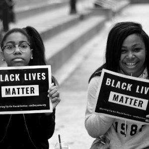 black life matter