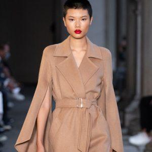 Seconda giornata della Milano Moda Donna