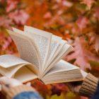 Libri da leggere ad ottobre 2020