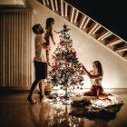 Decorazioni di Natale in anticipo