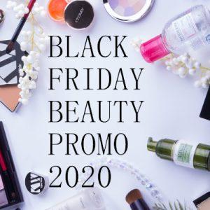 Sconti beauty per il Black Friday 2020