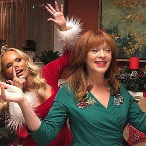 Film di Natale su Netflix