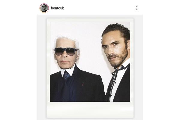 Ca va cher Karl