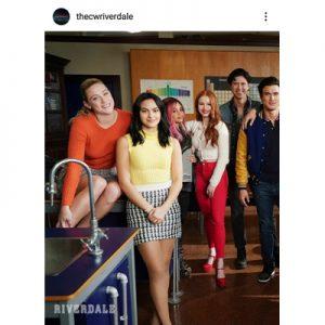 Serie TV in uscita a marzo 2021 su Netflix
