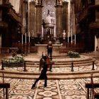 Dante in Duomo