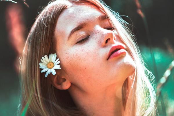 Protezione solare per le labbra
