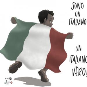 #ItalianiVeri