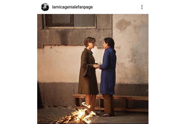 Lamica geniale 3