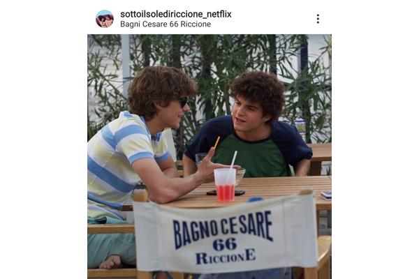 Film estivi su Netflix