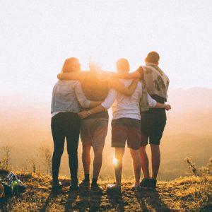 Giornata mondiale dell'amicizia 2021