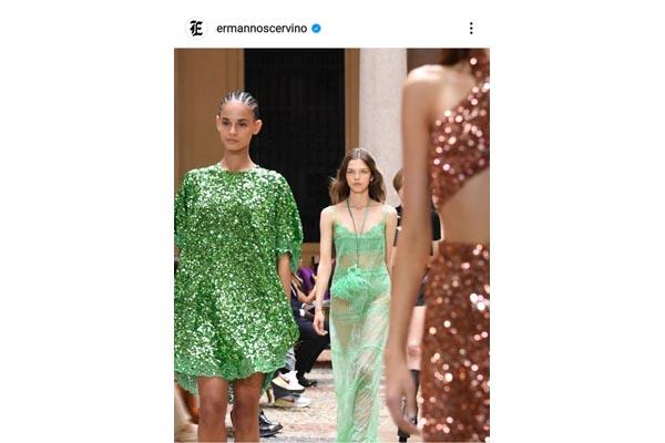 Tendenze Milano Moda Donna ss22